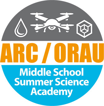 ARC Middle School Summer Science Academy